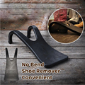 SOLEDI ABS практичная многофункциональная обувь для удаления портативный бытовой загрузочный Съемник креативный инструмент для снятия обуви у...