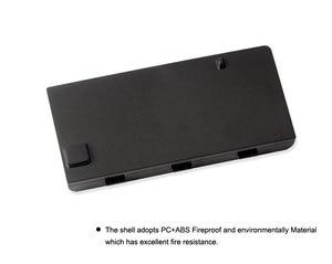 Image 4 - Kingsener nowy BTY M6D akumulator do laptopa dla MSI GT60 GT70 GX780R GX680 GX780 GT780R GT660R GT663R GX660 GT680R GT783R 9 komórki