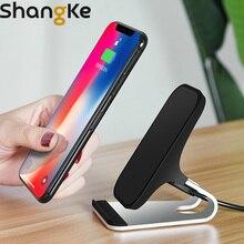 Bezprzewodowa ładowarka Qi 15W Qi szybka ładowarka stojak na telefon wielofunkcyjna bezprzewodowa ładowarka do iPhone 12 Pro Samsung S20 10