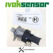Válvula de Control de succión, regulador de presión de combustible para CUMMINS IVECO CASE IH FORD DAF 0928400481 0928400638 961280670014 42541851