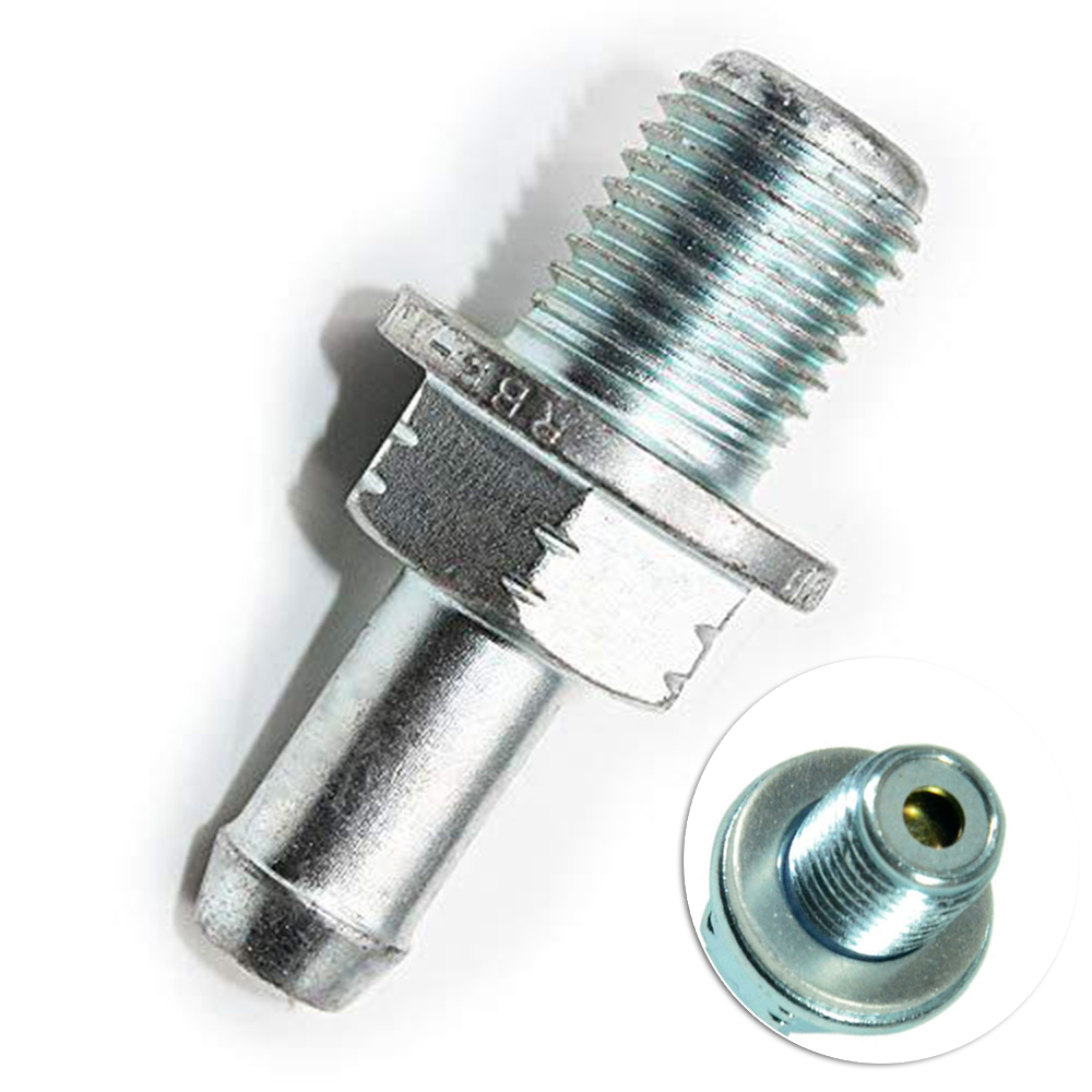 Vent Valve Crankcase Forced Vent Valve PCV W/ Washer For Honda 17130-PND-A01 17130-RBB-A01