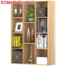 Display Mueble Libreria Mobili Per La Casa Mobilya Cabinet Shabby Chic Wodden Retro Furniture Decoration Book Bookshelf Case