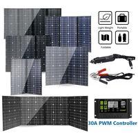 100w 150w 200w 300w 320w 400w Flexible solar panel Monocrystalline Solar Cell for Car/Yacht Battery solar systems