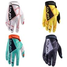Full Finger Motocross Gloves Cycling Mtb BMX ATV Motorcycle RoadBike Gants Moto Luvas Racing