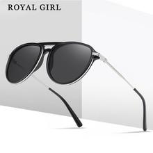 Polarized Sunglasses Eyewear Frame Outdoors-Drive Uv-Protection Brand Men Round Ss117