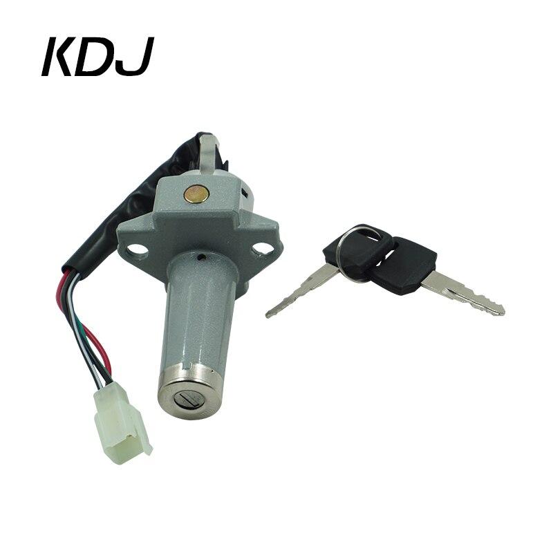 Motorcycle Ignition Switch For Honda XL 125 XL 200 XL 250 XL 500 XL 600 35100-KB7-017 1982-1984