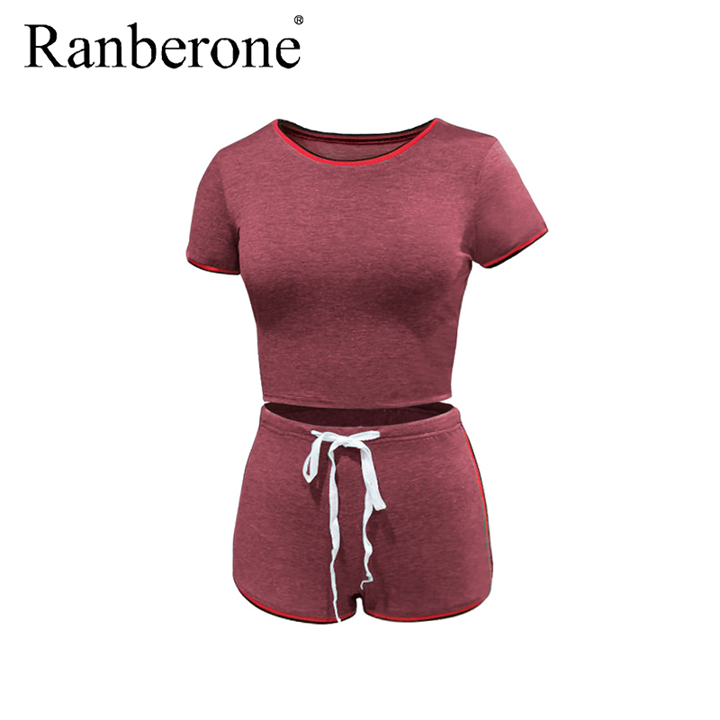 2Pcs Yoga Set Shorts Gym Clothing For Women Sports Suit Fitness Clothing Sportswear Running Workout Splicing Clothes Womenswear