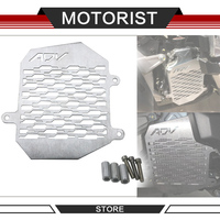 motorcycle accessories MOTORIST Motorcycle Accessories Radiator For ADV 150 adv150 2019 2020 Grille Guard Cover Protector water tank protection grill (1)