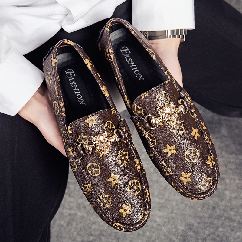 Moccasins Men Loafers Shoes 2020 Casual Shoes For Men Summer Fashion Luxury Designer Slip On Driving Shoes Big Size 13 Man Flats
