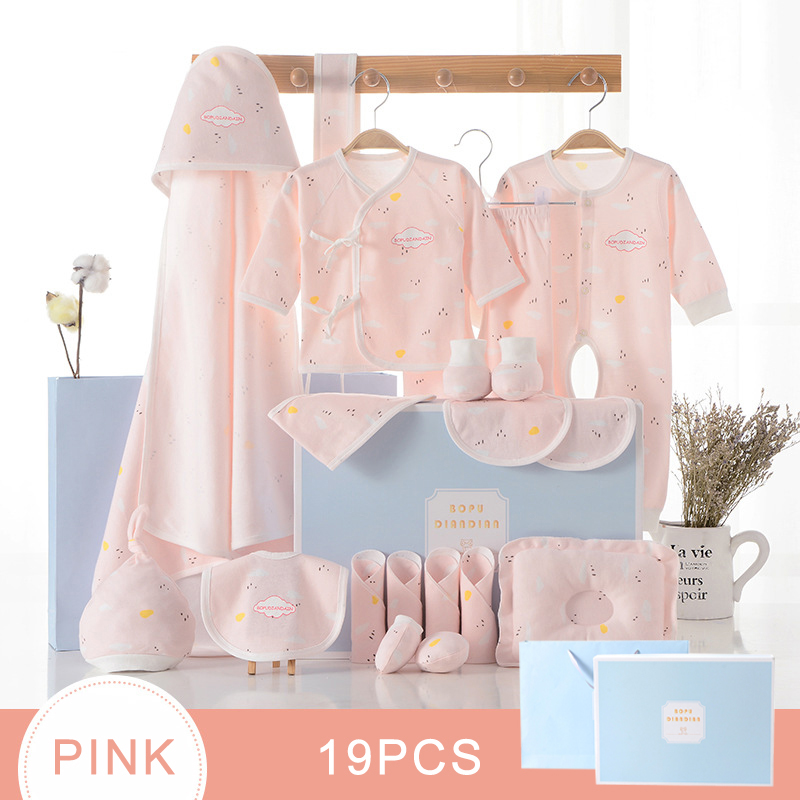 Pink (with box)