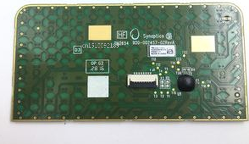 Free Shipping Original For HP Probook 450 G2 455 G2 470 G2 Touchpad Mouse Board Touch 920-002457-02