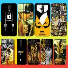 CUTEWANAN Locked Up Vis A Vis Phone Case For Oppo A5 A9 2020 Reno Z Realme5Pro R11 case бюстгальтер vis a vis vis a vis vi003ewffd33