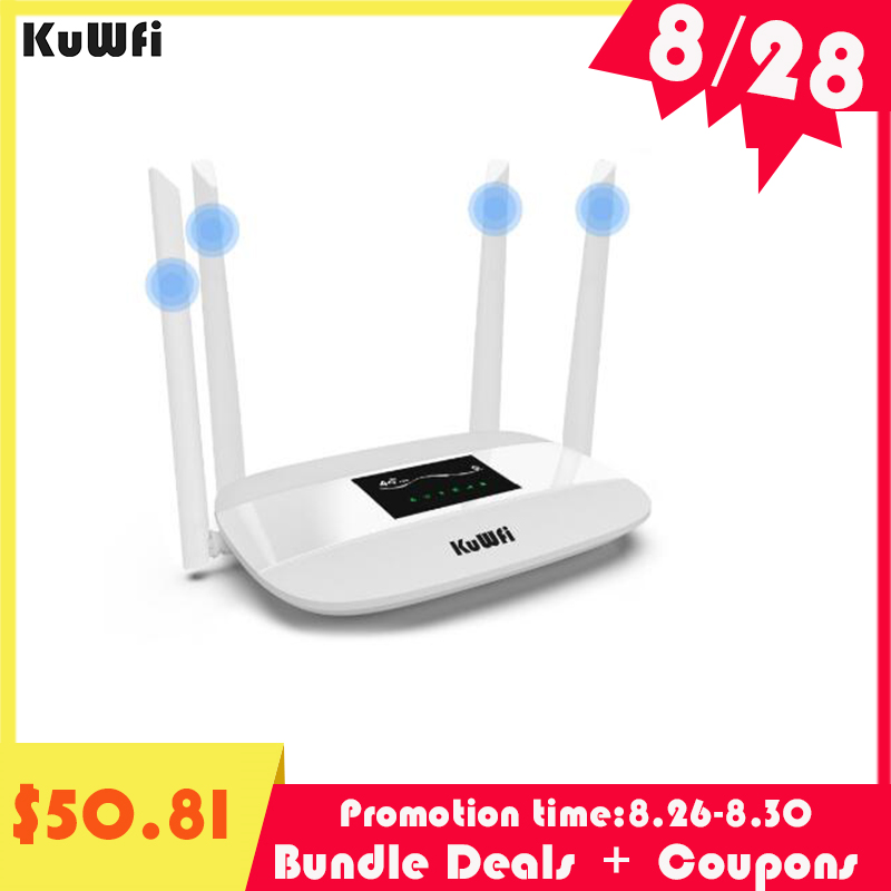300mbps-unlocked-4g-lte-cpe-wireless-router-support-sim-card-4pcs-antenna-with-lan-port-support-up-to-32-wifi-users