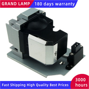 Image 4 - Compatible BL FP240D 5811118543 SOT P VIP 240/0.8 E20.9n for Optoma HD50 HD161X projector lamp with housing