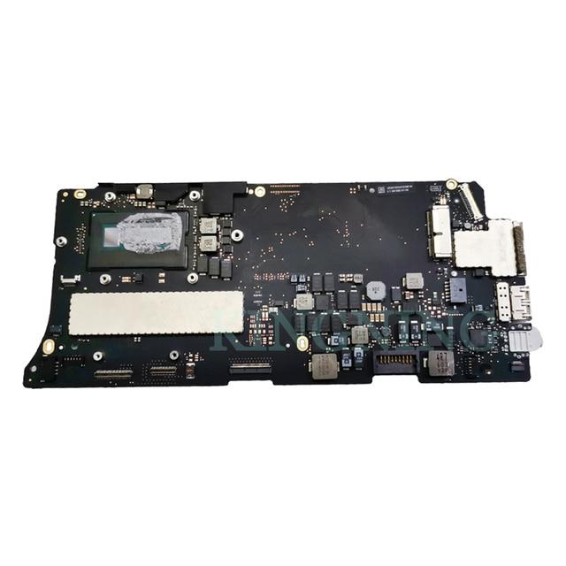 """ทดสอบ 2.7GHz I5 8GBเมนบอร์ด 820 4924 AสำหรับMacbook Pro Retina 13 """"A1502 Logic Board Early 2015"""
