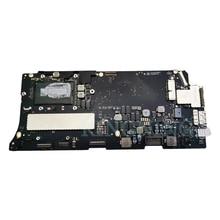 """Testato al 2.7GHz i5 8GB Scheda Madre 820 4924 A Per Macbook Pro Retina 13 """"A1502 Scheda Logica Allinizio del 2015"""