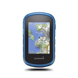 Garmin eTrex Touch 25 navigateur 6,6 cm (2.6 ) écran tactile TFT portable noir, bleu 159 g