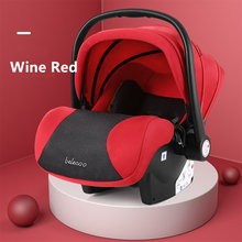 child safety seat 0 4 6 7 baby infant baby seat Belecoo Car Seat Infant Carrier Baby Car Safety Seat Infant Baby Cradle Multifunctional Infant Car Seat Baby Comfort Carrier