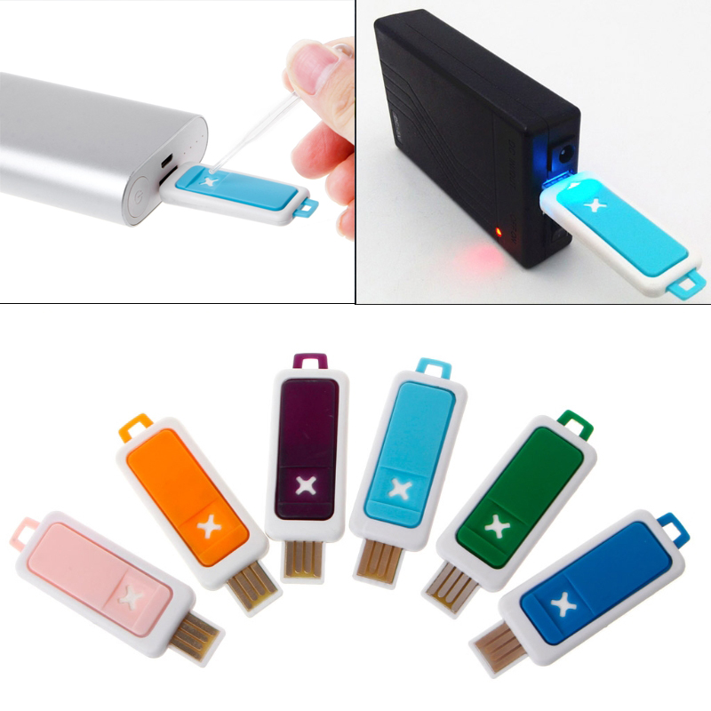 ELOOLE Car Aromatherapy Air Freshener Humidifier USB Aroma Essential Oil Diffuser For Auto Room Air Purifier