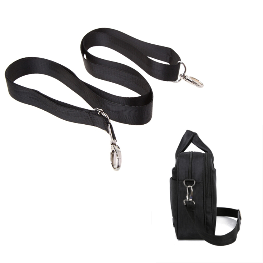 Women Wide Adjustable Bag Strap Handbag Handle Strap Shoulder Bag Belt Replacement Accessories Laptop Crossbody Camera Strap