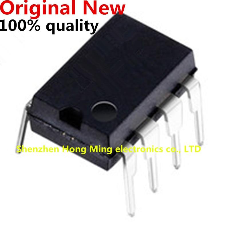 (10piece)100% New ATTINY85-20PU ATTINY85 20PU DIP-8 Chipset