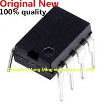 100% ATTINY85 20PU DIP 8 Chipset, nuevo ATTINY85 20PU, 10 unidades