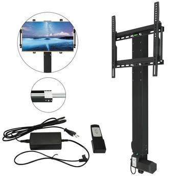 700mm Automatic Plasma/LCD Motorised TV Lift with Mount Bracket & wireless Controller for 26