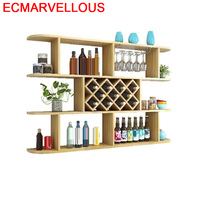 Esposizione Mesa Salon Meuble Sala Table Gabinete Display Cristaleira Meble Commercial Furniture Shelf Mueble Bar Wine Cabinet