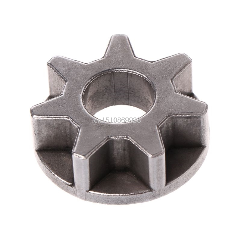 M14 Chainsaw Gear 125 Angle Grinder Replacement Gear For Chainsaw Bracket Accessories Kit 448A