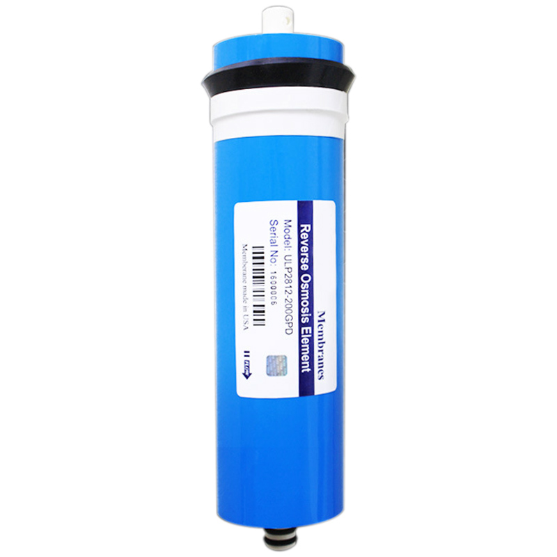 Water Filter Vontron 2812-200G RO Membrane 200GPD For Reverse Osmosis System Household Water Purifier