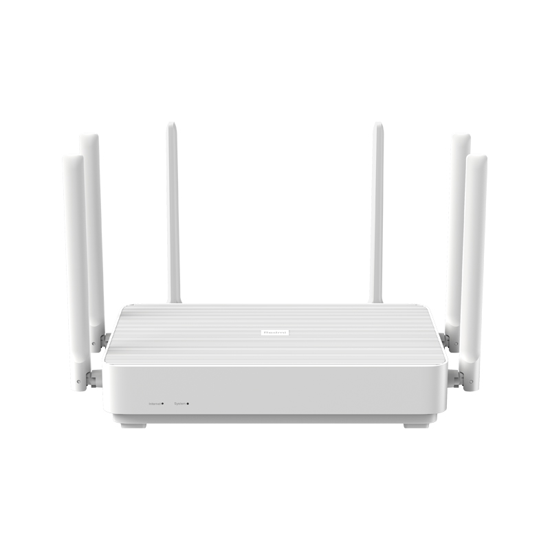 NEW Xiaomi Redmi Router AX6 WiFi 6 6-Core 512M Memory Mesh Home IoT 6 Signal Amplifier 2.4G 5GHz Both 2 Dual-Band OFDMA 5