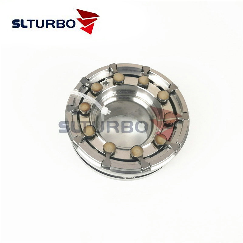 Turbo Nozzle Ring BV43 28200-4A480 53039700127 53039880127 53039700145 For Hyundai H-1/ Starex 2.5L 170HP 125Kw D4CB 16V 2007 -