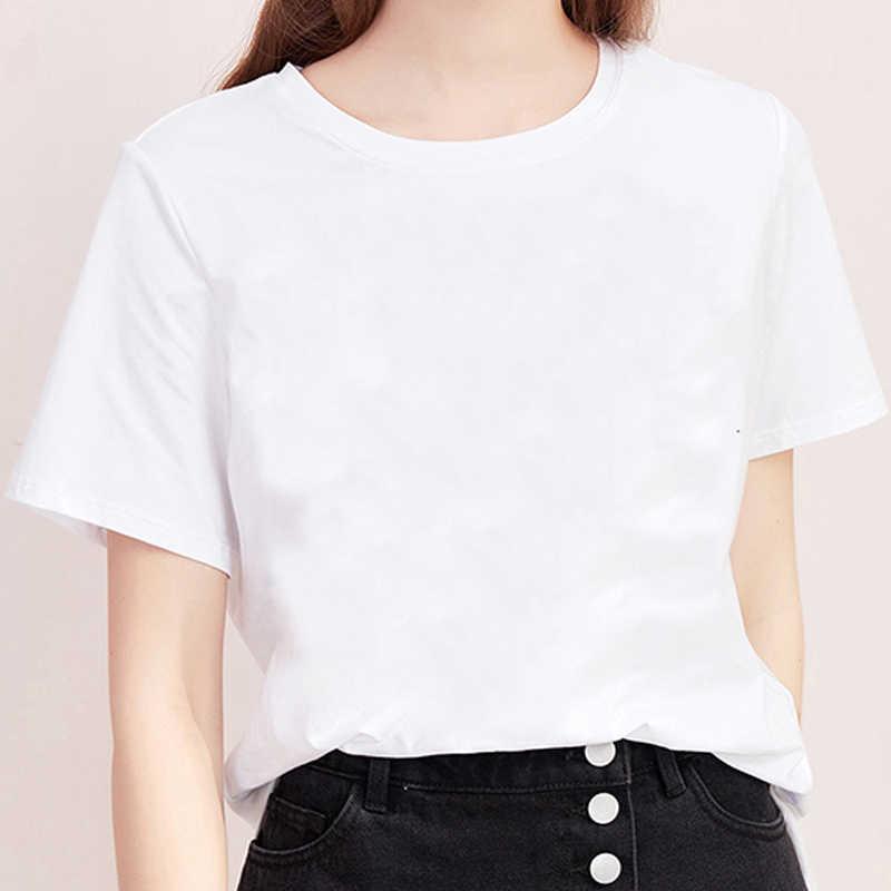 トミーとジェリープリント半袖原宿シャツかわいいストリートおかしい女性 Tシャツ流行女性オルグラフィック Tシャツ