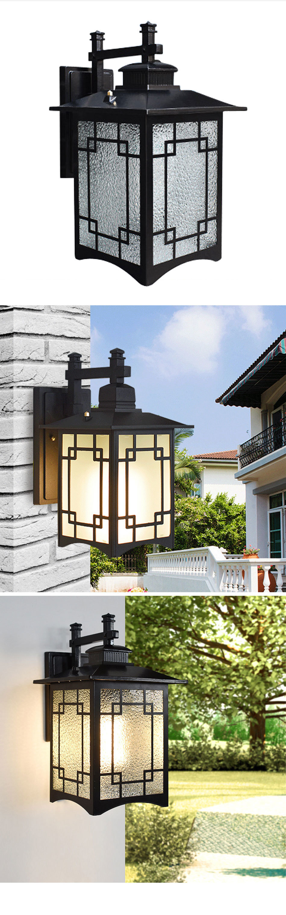Led Wall Sconce Lamp (3)