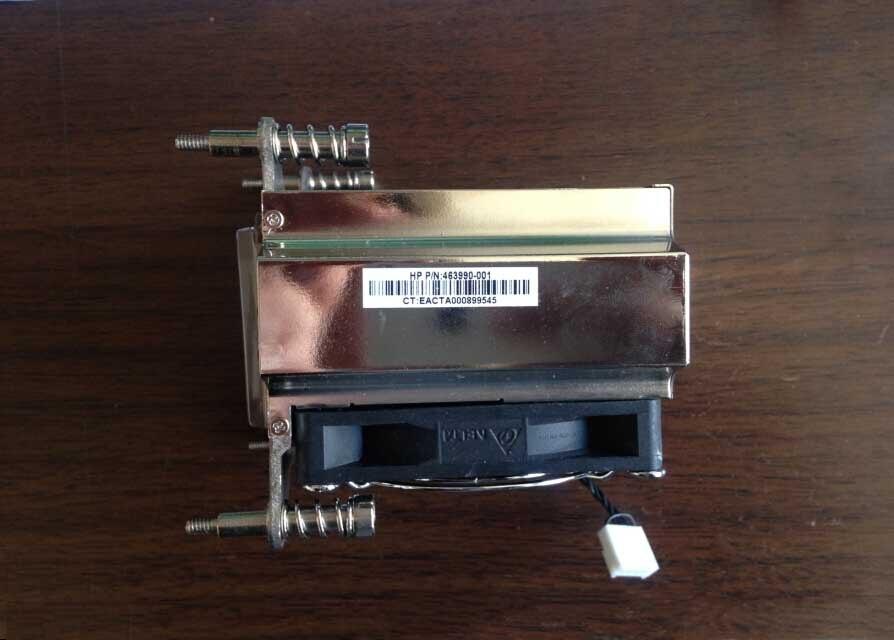 Original 463990-001 For Z600 Z800 Workstation Processor Heatsink & Fan Assembly