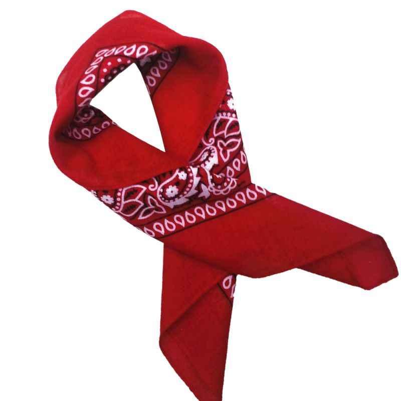 Bandana ao ar livre lenço quadrado 55cm * 55cm preto vermelho paisley bandana bandana bandana impresso para mulher/homem/meninos/meninas