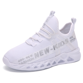 Lightweight Children Mesh Shoes Casual Boys Shoe Girls Sneakers Toddler Casual Sport Running Footwear Breathable Tenis Infantil