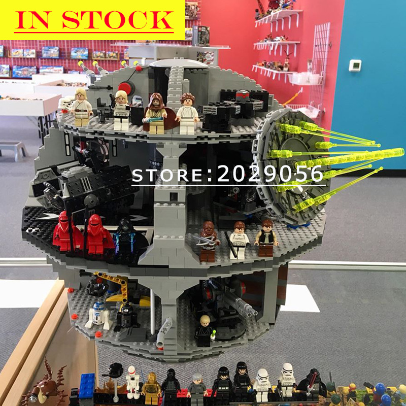 05035 81037 Star Wars Death Star Tarkin Doctrine Building Blocks Compatible 05063 81061 05132 05038 81030 05028 Sandcrawler