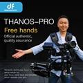 Df Digitalfoto Thanos Pro Steadycam Giunto Cardanico Vest Steadicam con Asse Z Braccio a Molla per Dji Ronin S Zhiyun Gru 2 moza Aria 2