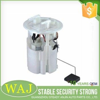 WAJ Fuel Pump Module Assembly Fits For PEUGEOT 307 1525.Q7