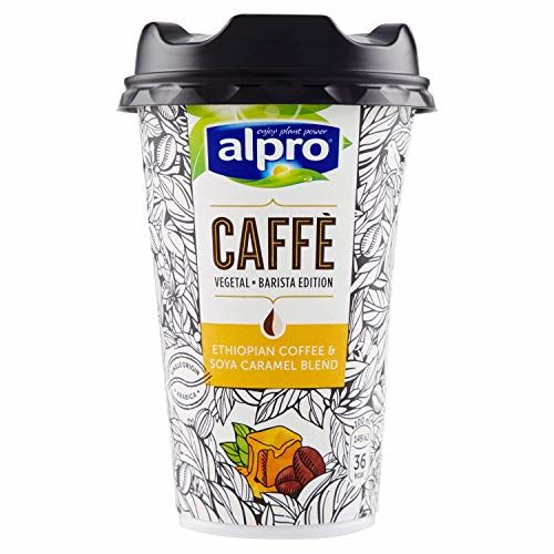 Alpro Alpro Coffee Cup Caramello - 200 Ml