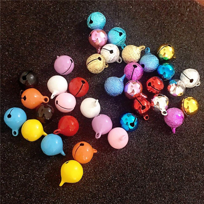 1 Pcs Keychain Accessories Bell Style 1 (1.5cm)