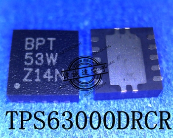 1Pieces New Original TPS63000DRCR TPS63000 BPT QFN10 In Stock Real Picture image
