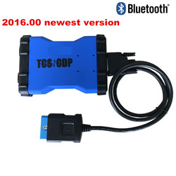 2020 Newest 2016.0 Software Obd Obd2 Scanner vd ds150e CDP Pro Plus NEW VCI for delphis  For Car Truck OBDii  Diagnostic Tools