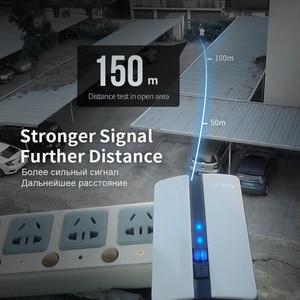 Image 5 - ZOGIN kapı zili Ev Su Geçirmez Akıllı Kablosuz Kapı Zili No Batte Akülü Halka Dong Çan House Çağrı tını casa çağrı düğmesi