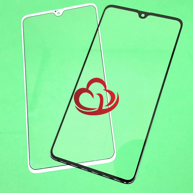 10Pcs Replacement LCD Front Touch Screen Glass Outer Lens For Huawei Mate 20 / Mate 20 Lite