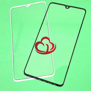Image 1 - 10Pcs Vervanging LCD Front Touch Screen Glas Outer Lens Voor Huawei Mate 20/Mate 20 Lite
