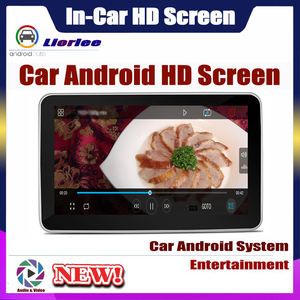 Image 5 - Car Multimedia Player For Mercedes Benz GLE Class 350 450 500 580 63 w166 2011~2019 Radio Android GPS navigation 4G System