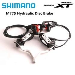 Shimano Deore Xt Br M575 M775 Mtb Della Bici di Ricambio Originale Freno a Disco Idraulico Adatto a Buon Mercato Quindi Xt M785 M8000 M8100 una Coppia