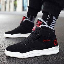 Nowe zimowe męskie buty do biegania wersja trendu trampki męskie buty sportowe studenci trend Walking buty treningowe Zapatillas